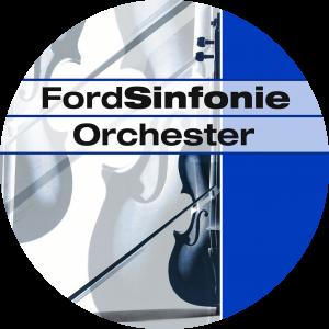 Ford-Sinfonieorchester Logo